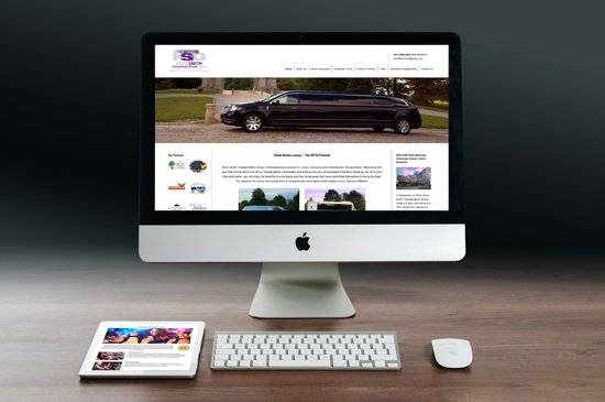 Philadelphia Web Design