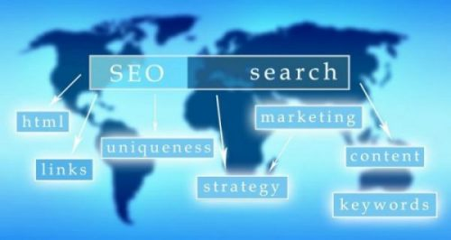 SEO Backlinks, Technical SEO